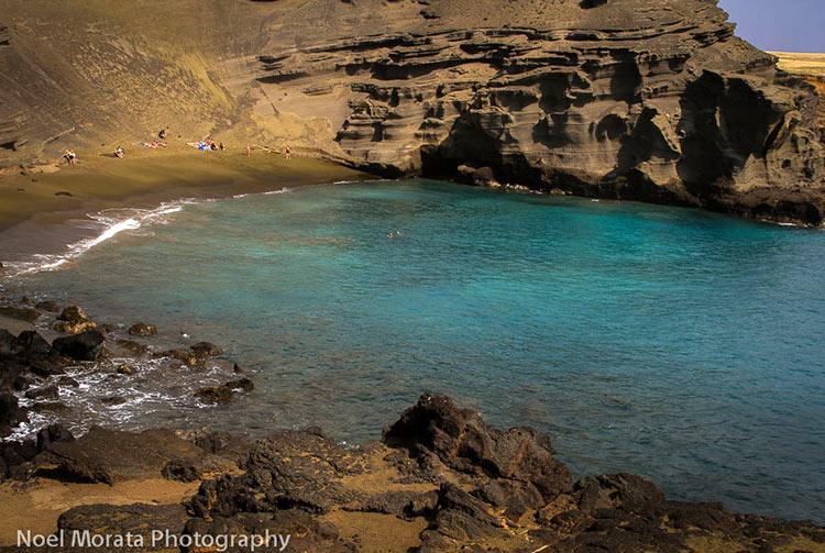 самые красивые пляжи фото