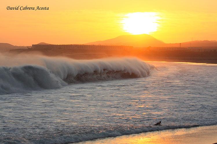 тенерифе красивые пляжи