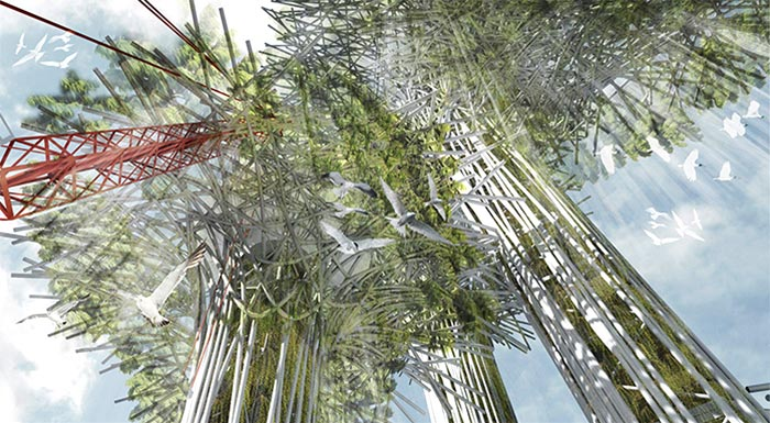 искусственные экологические системы