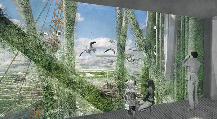 искусственные экосистемы фото