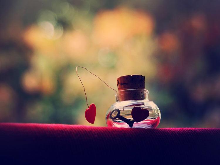 любовь источник вдохновения