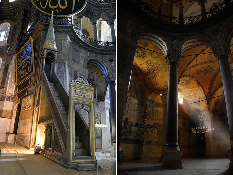 собор айя софия собор святой софии