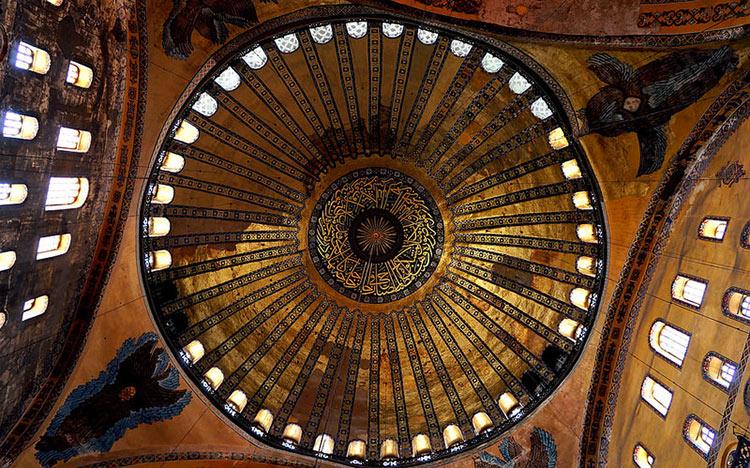 собор святой софии музей айя софия