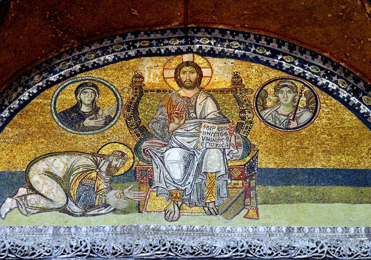 собор святой софии премудрости божией