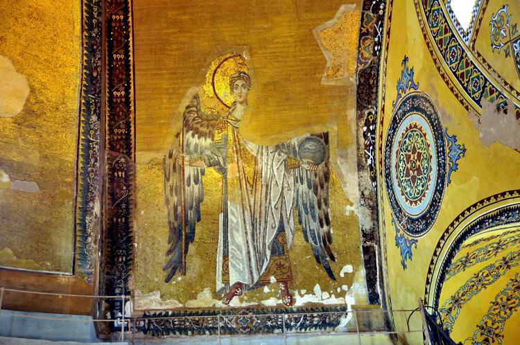 софийский собор в стамбуле история