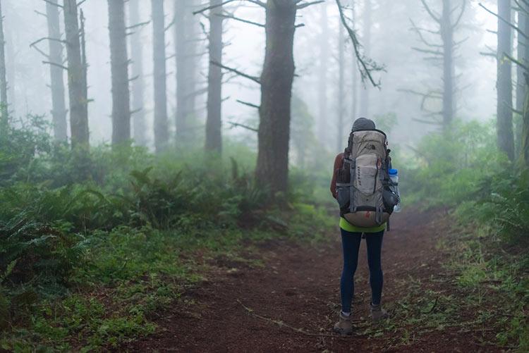 рюкзак для кругосветных путешествий