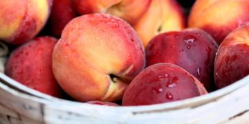 самые сочные плоды