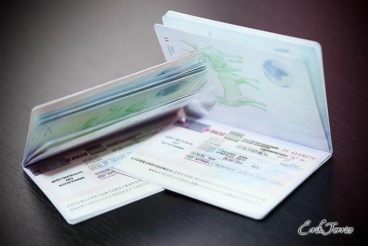 визы для кругосветного путешествия