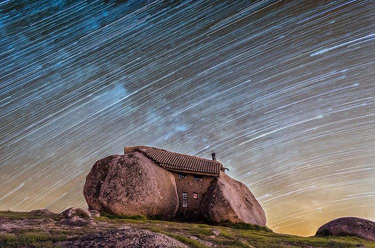 каменный дом португалия