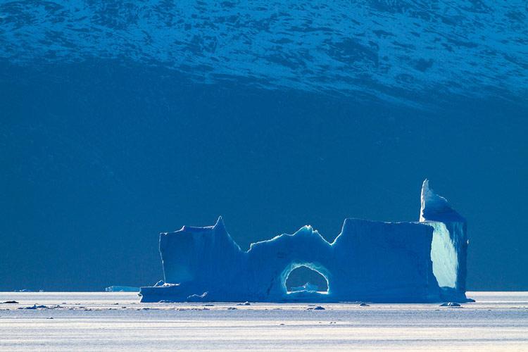 гренландия ледники тают