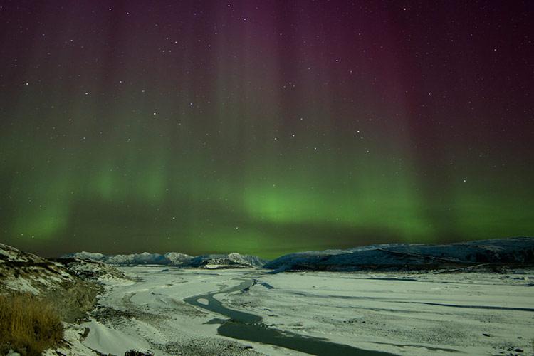 гренландия самый большой остров на планете