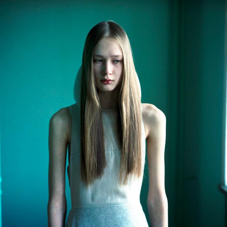 картинки портретов девушек