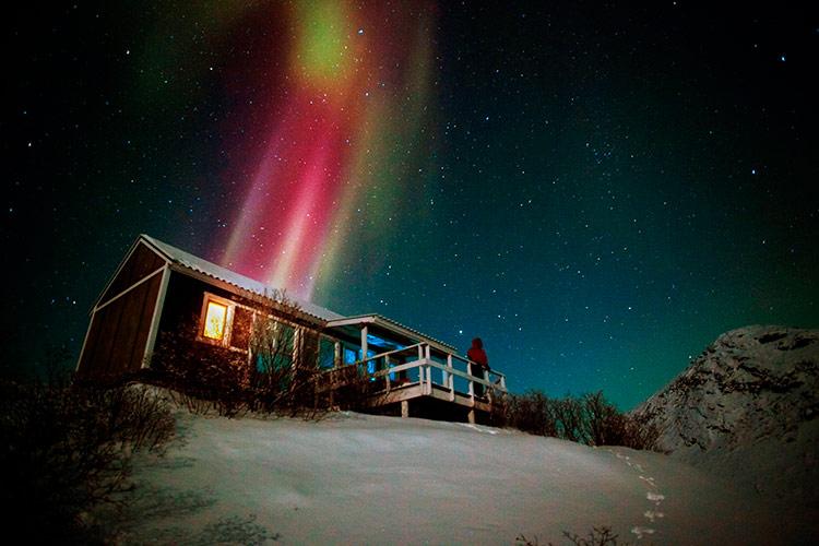 шедевры фотографии гренландии