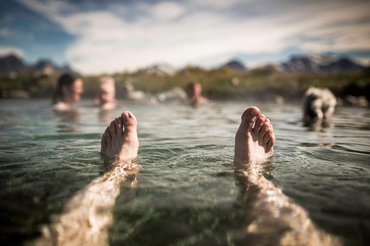 туризм в гренландии