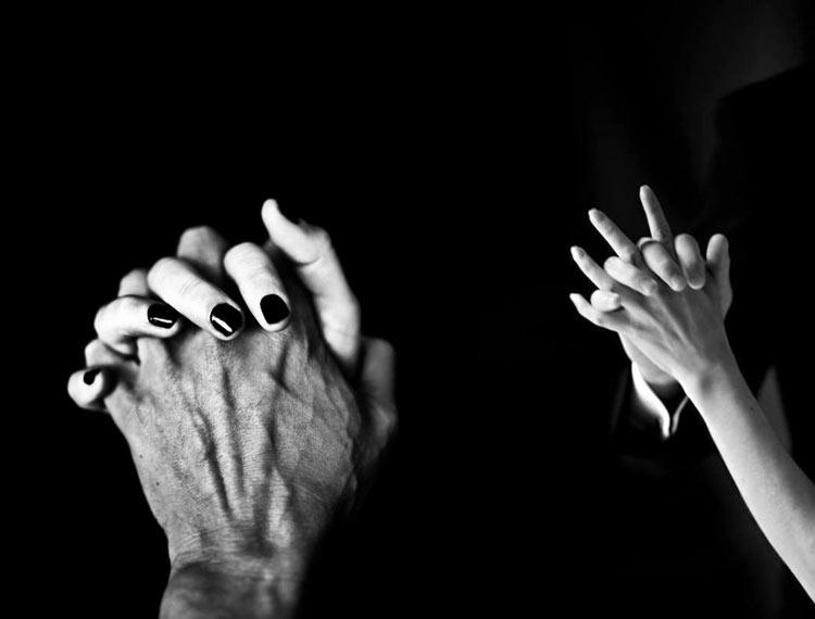 картинки руки влюбленных вместе