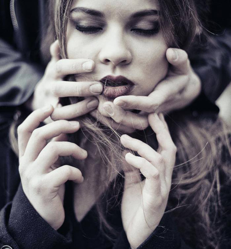 картинки влюбленных пара руки