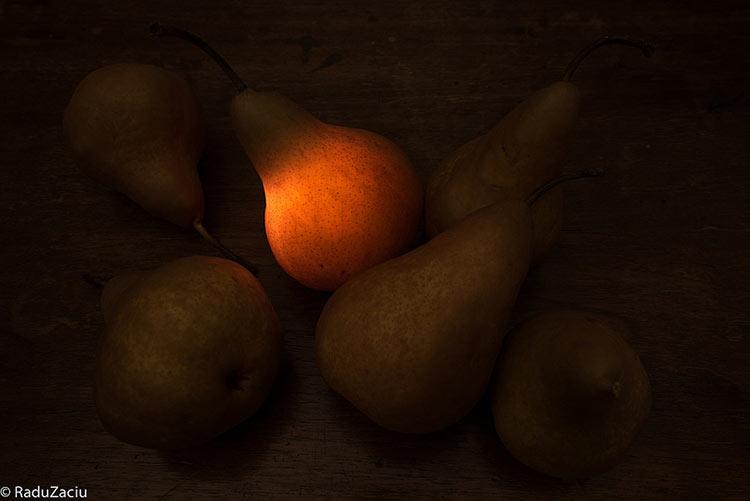 красивые фотографии фруктов