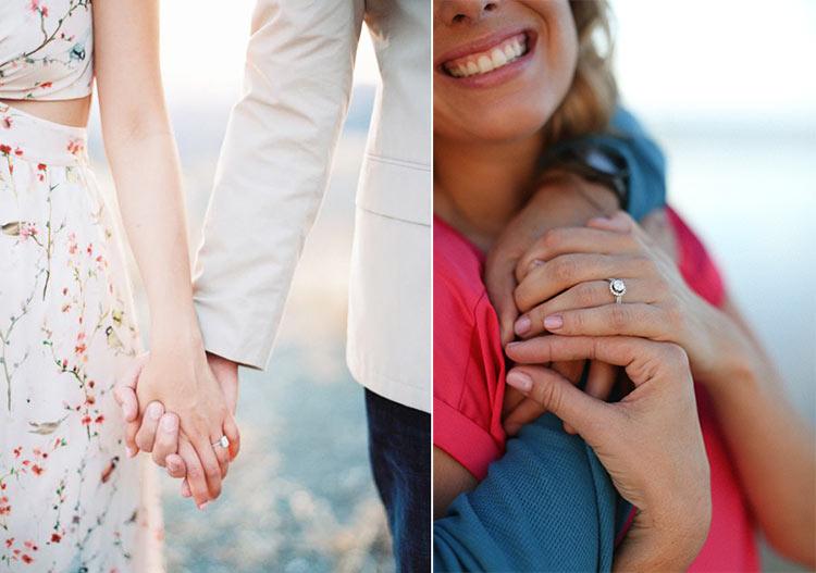 руки влюбленных пар фото
