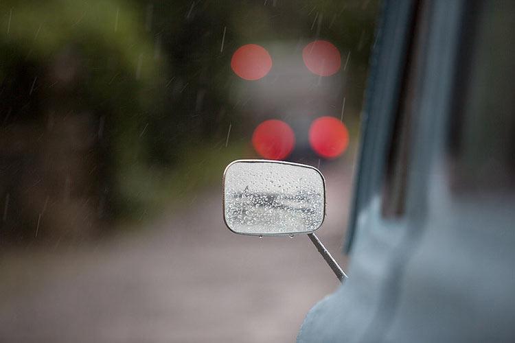 доброе дождливое утро картинки
