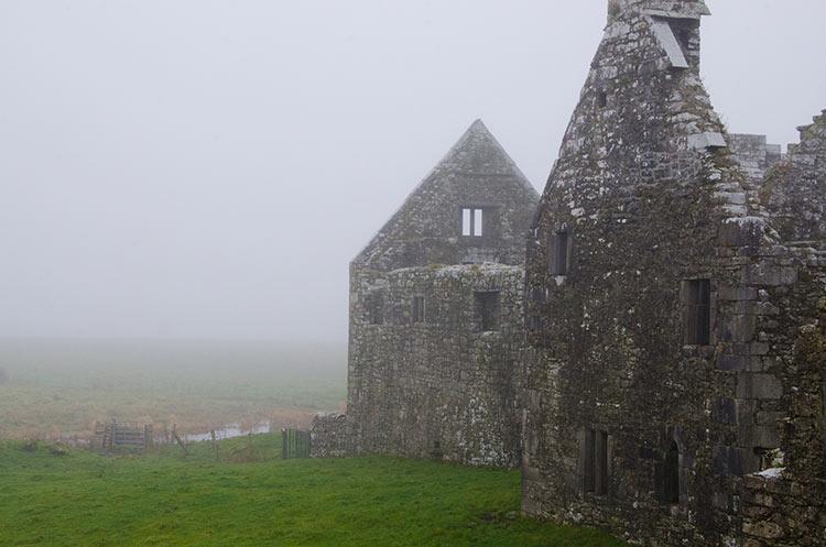 ирландия для туристов