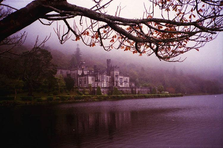 ирландия фото достопримечательности