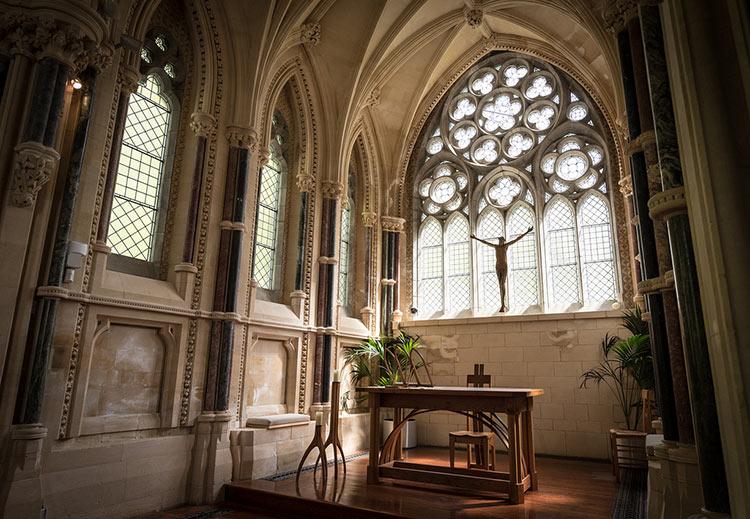 Килеморское аббатство