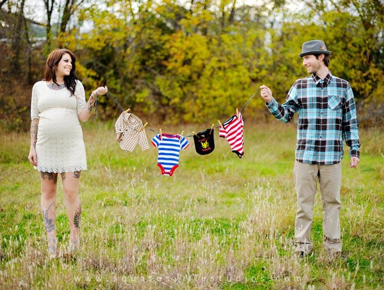 Фотосессия для беременных идея фото