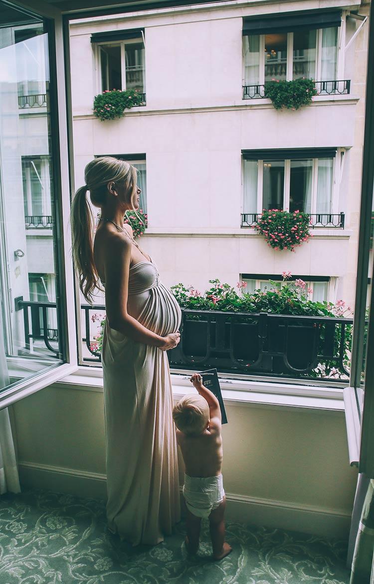 красивые беременные женщины фото