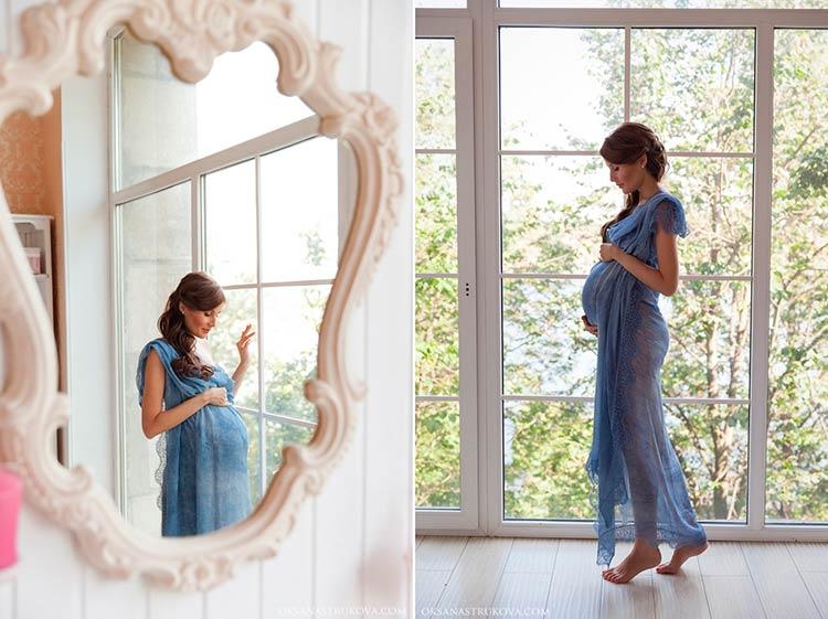 в ожидании чуда фото беременных