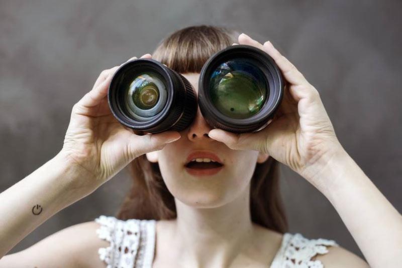 как научиться хорошо фотографировать