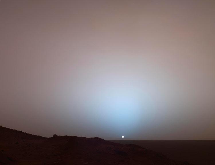 фотографии планеты марс