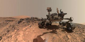 исследования планеты марс