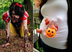 картинки костюмов на хэллоуин