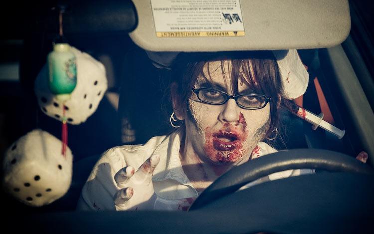 костюм медсестры на хэллоуин картинки