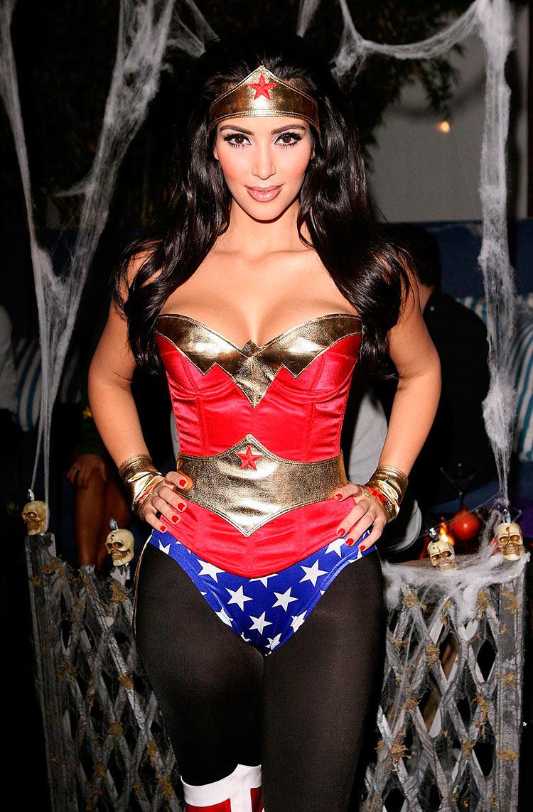 костюмы на хэллоуин для девушек
