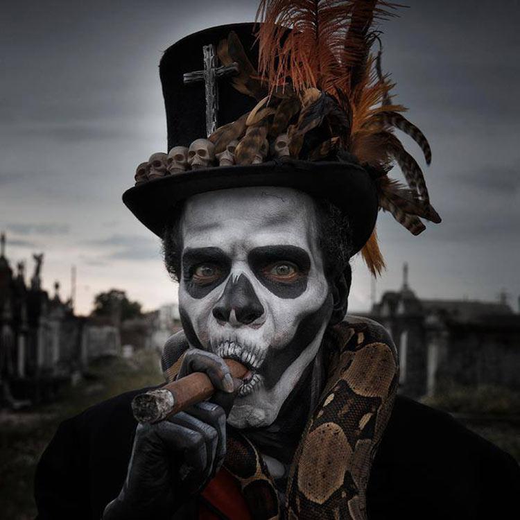 костюмы на хэллоуин для мужчин