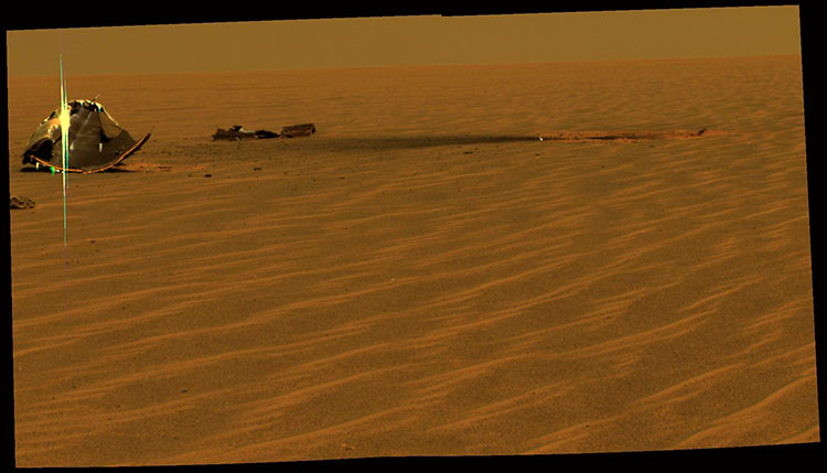 марс планета фото поверхности