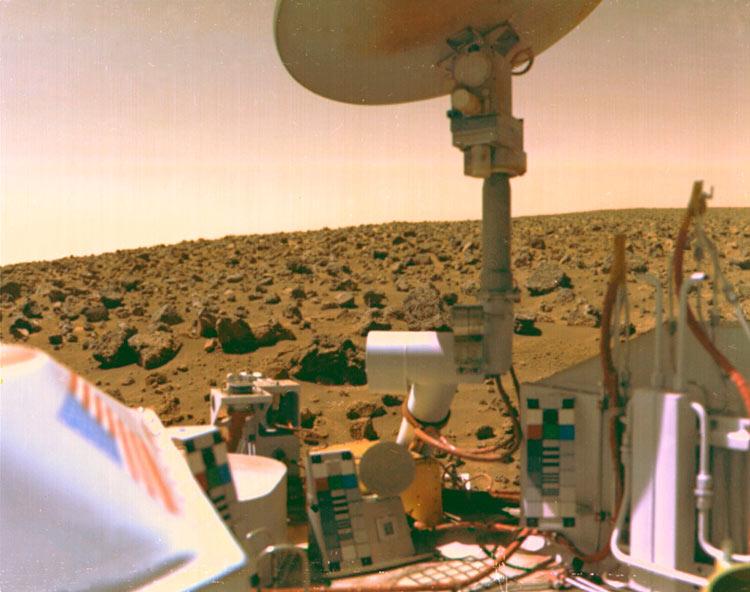 планета марс исследования марса
