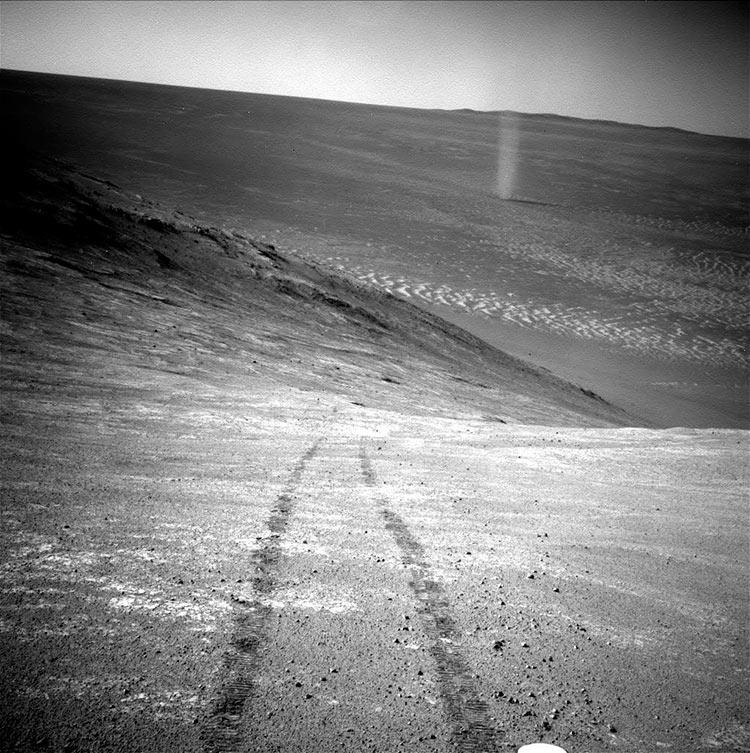 поверхность планеты марс фото