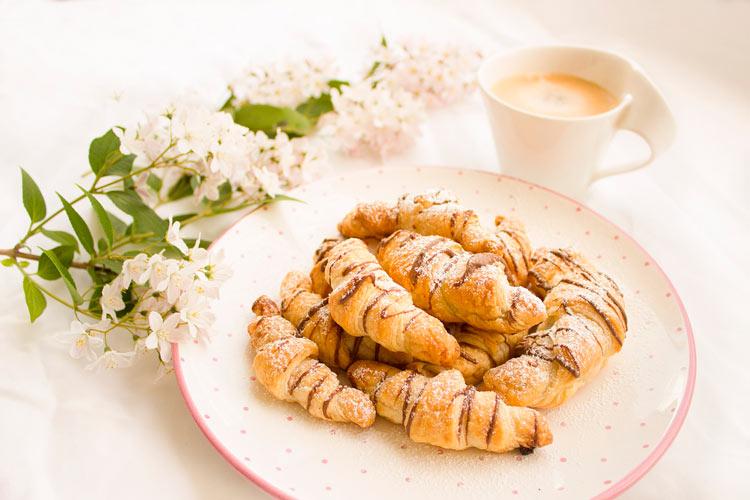 красивые завтраки фото