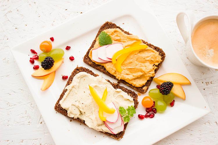 завтрак любимому фото