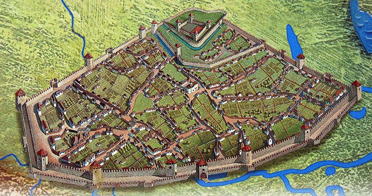 килия самый древний город украины фото картинки