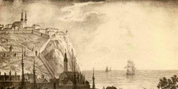 Килия самый древний город Украины история фото