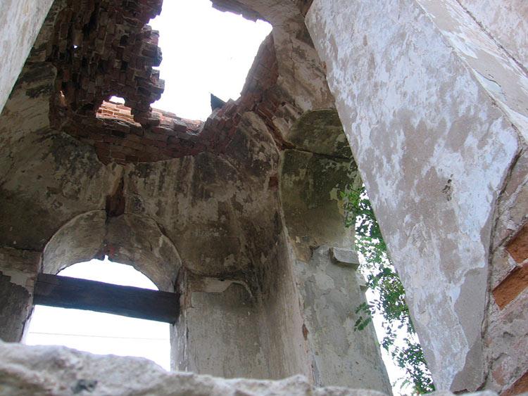 крепость килия