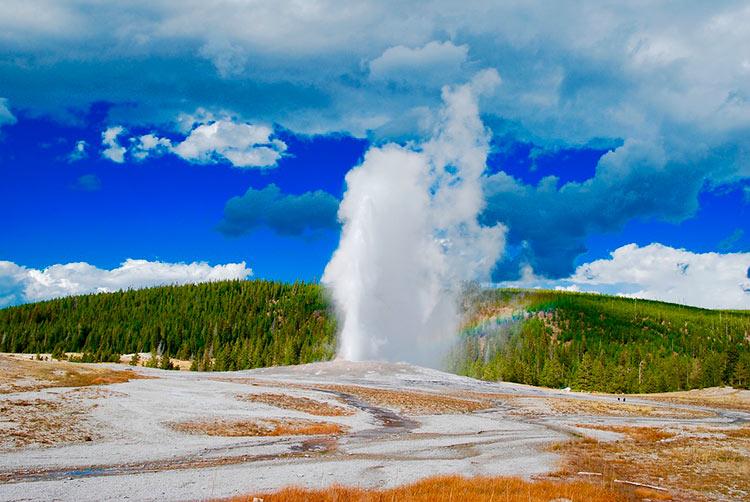 самые красивые вулканы мира фото