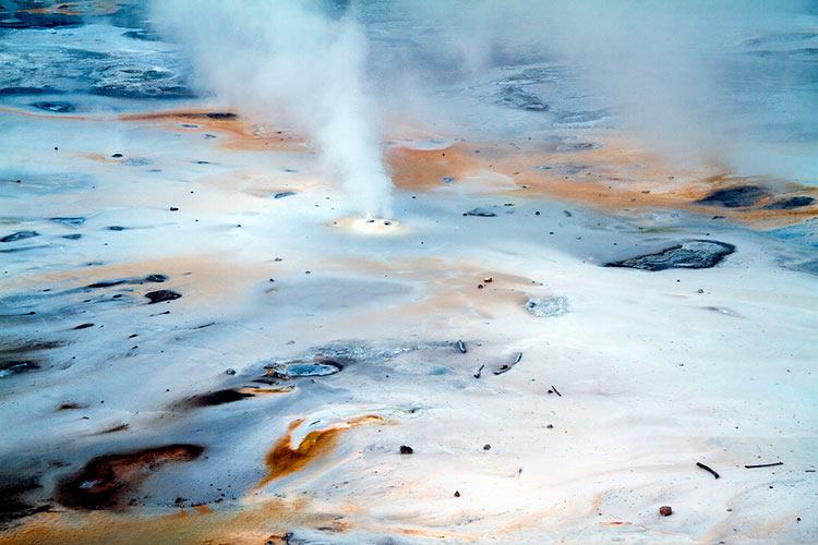 самый большой и опасный вулкан