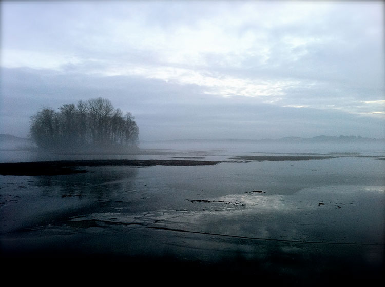Озеро Дерравараг