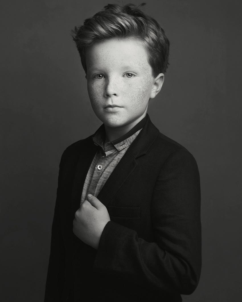 детский фотопортрет 4