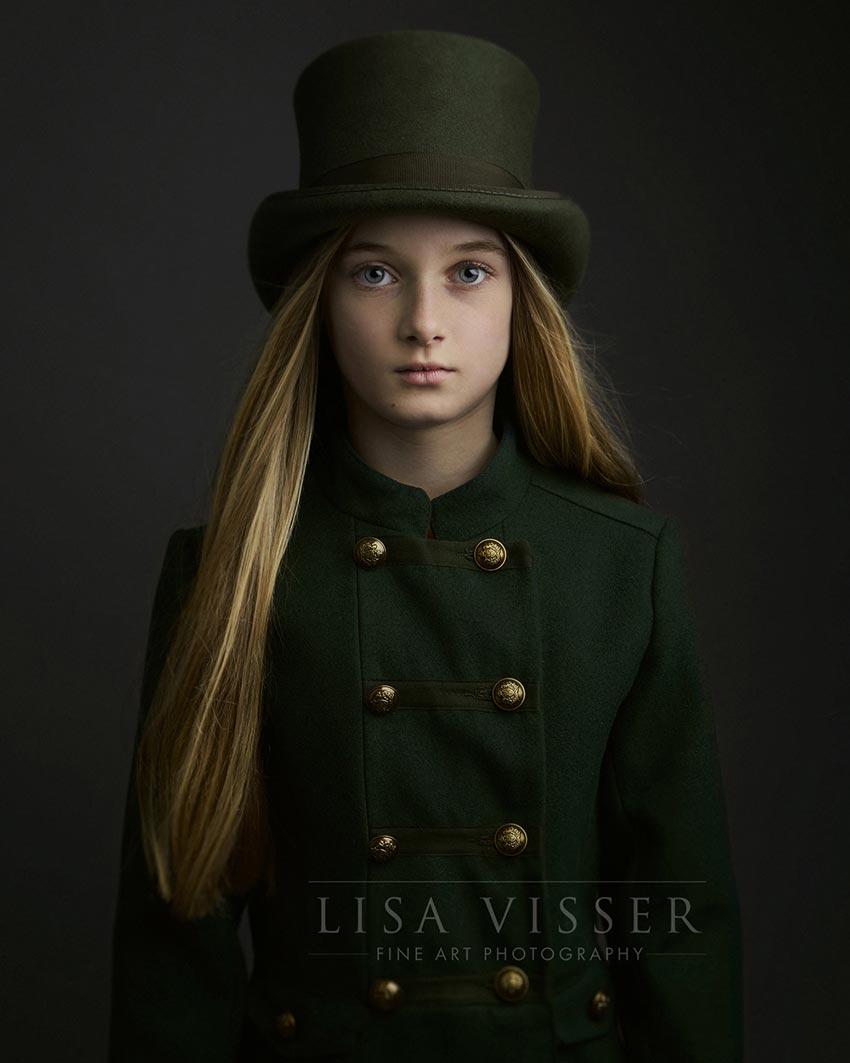 детский фотопортрет 8