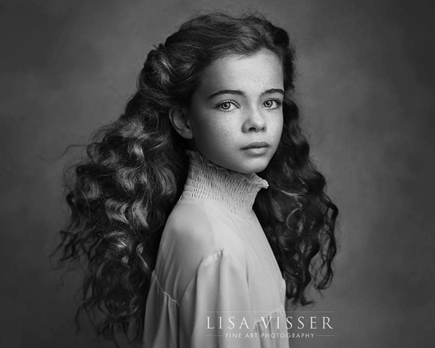 красивые фотопортреты детей 5